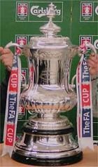 2000 FA CUP FINAL Chelsea 1 vs Aston Villa 0
