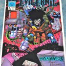 Evil Ernie: The Resurrection LOT #&#39;s 1 SIGNED, 2, 3, 4 1993 Series VF/ NM+ Conditions