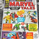 Marvel Tales #2 1965 Annual; VG/FN X-Men, Doctor Strange, and Avengers