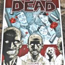 The Walking Dead #1 Days Gone Bye 2004 12th Printing NM/NM+ Condition