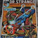 Doctor Strange #1 1974 1rst Silver Dagger in Very Fine+ Condition