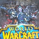 DC Unlimited World of Warcraft Series 8: Forsaken Priestess: Confessor Dhalia Action Figure BNSIB