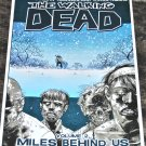 The Walking Dead #2 - Miles Behind Us 2004 7th Printing NM/Mint Condition