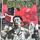 Walking Dead #5 The Best Defense 2004 Series GN in NM/Mint Condition 4rth Printing