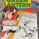Green Lantern #19 1963 (1960 Series) VG Condition Gil Kane Silver Age Classic