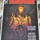 Eerie #2 2012 Dark Horse 1rst Printing NM/ NM+ Condition