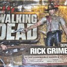 McFarlane Toys The Walking Dead TV Series 2: Rick Grimes 2 Action Figure