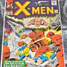 X-Men #15 1965 (1963 Series) Good/ Very Good Condition Origins of the Beast