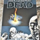 Walking Dead #9: Here We Remain GN/ TPB 2004 Series 2nd Printing NM/NM+ Condition