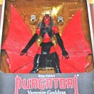 "Purgatori 12"" Vampire Goddess Mint in Box"
