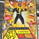 DC Universe Classics Sinestro Collectible Figure - Wave 20 BNIB