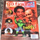 Go Figure! #2 1998 (Magazine/ Paperback) in Very Fine Condition