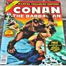 Marvel Treasury Edition #19 1978 (1974 Series) in Fine/ VF Condition