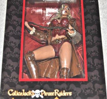 Diamond Select Toys Femme Fatales: Anne Bonny PVC Statue BNIB