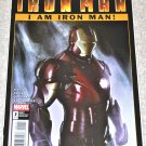 Iron Man: I Am Iron Man! #1 2010 Limited Series in NM/NM+ Condition