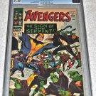 Avengers #32 1966 (1963 Series) CGC'd Very Fine 7.0 Condition
