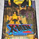 Sealed 2000 WOLVERINE Toy Biz X-Men Classics Marvel Comics Legends Universe