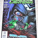 Green Lantern #9 2011 Series [Doug Mahnke Cover] in NM Condition