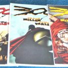 300 Dark Horse Comics Frank Miller Limited Series 1998 Lot #'s 1, 2, 3, 4, 5