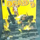 Walking Dead #1 2015 Portland Comic Con Exclusive Variant Cover by Steve Lieber
