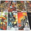 Age of Ultron 2013 Ten Issue Limited Series Lot