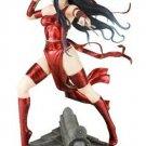 Kotobukiya Marvel Elektra Bishoujo Statue 1:7th Scale BNIB