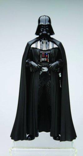 Star Wars: Darth Vader Cloud City Version ARTFX+ Statue by Kotobukiya BNIB