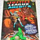 Justice League of America #45 1966 (1960 Series)