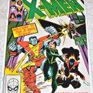 Uncanny X-Men #171 1983 (1981 Series) [Direct Edition]