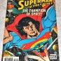 Superman Lot: Adventures of Superman #501 [DM] 1993, Action Comics #687 [DM] , 696 1993 & 1994