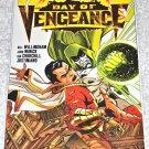 Days of Vengeance #[nn] 2005 TPB 1rst Print/ 1rst Edition