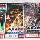 Captain America 2013 Series Five-Issue Lot