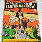 Green Lantern #89 1972 (1960 Series)
