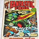 Fantastic Four #126 1972 (1961 Series)