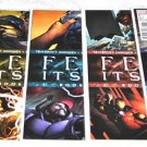 Fear Itself 2011 Limited Series Lot 1, 2, 3, 4, 5, 6, 7
