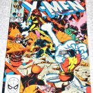 Uncanny X-Men #175 1983 (1981 Series) [Direct Edition]