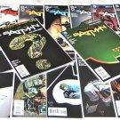 Batman New52 2011 Twenty Four Issue Series Lot
