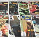 Batgirl Lot 2000 Ten-Issue Series