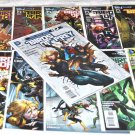 Birds of Prey New52 2011 Series Nineteen-Issue Lot