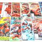 Red Lantern 2011 New52 Series Eighteen-Issue Lot