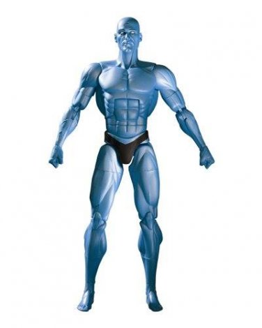 DC Direct Watchmen Dr. Manhattan 1:6 Scale Figure BNIB