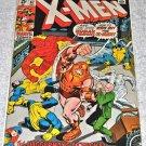 X-Men #67 1970 (1963 Series) Origins of Professer X