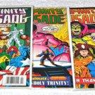 Infinity Crusade Lot 1993 Limited Series