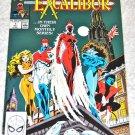 Excalibur #1 1988