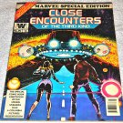 Marvel Special Edition #3 Close Encounters of the Third Kind Whitman Variant 1978