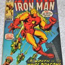 Iron Man #39 1971 (1968 Series)