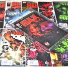 Hulk Volume 2 2008 Series Fourteen-Issue Lot