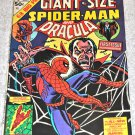 Giant-Size Spider-Man #1 1974