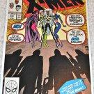 Uncanny X-Men #244 1989 (1981 Series)