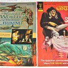 Brothers Grimm Two-Issue Lot